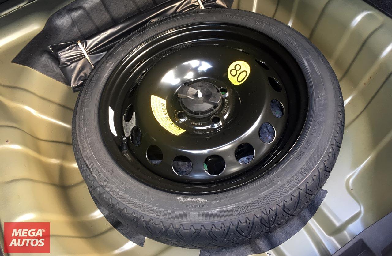 Auxilio temporal Nuevo Chevrolet Onix Plus