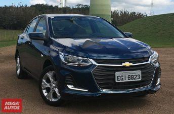 Nuevo Chevrolet Onix: primer contacto