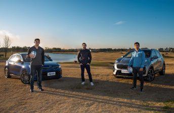 Desafío Kia: referentes del rugby argentino se miden en un duelo cara a cara