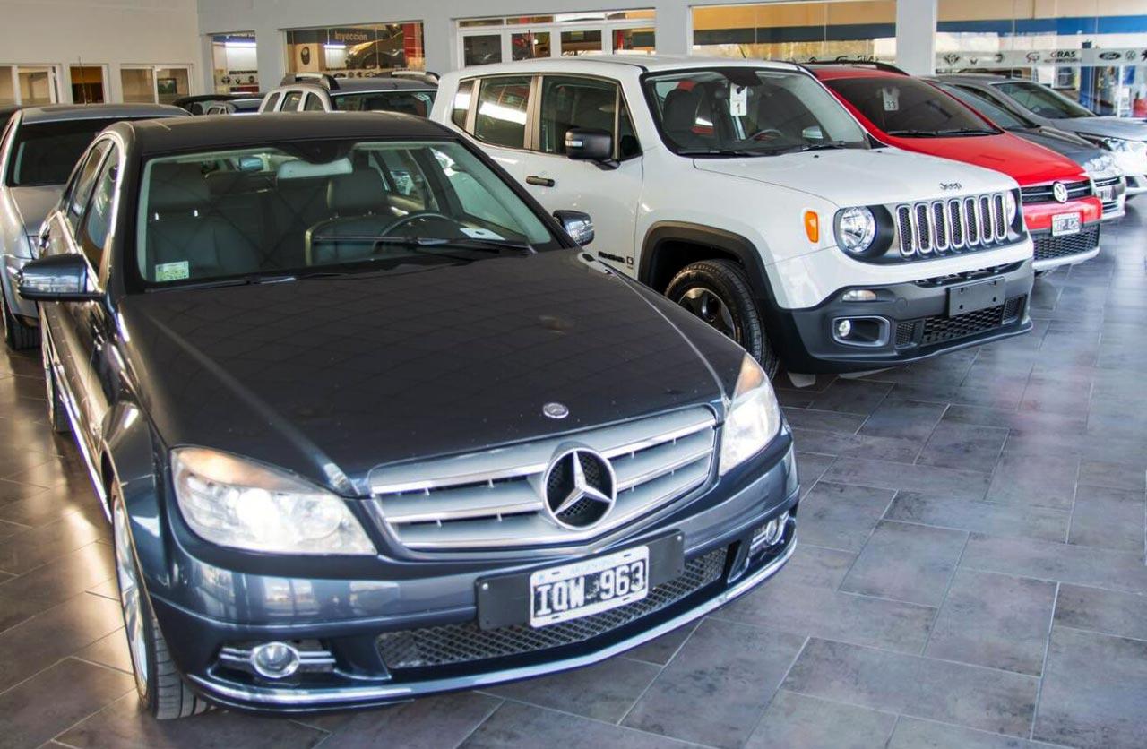 Lenta reactivación: en mayo se vendieron 77.774 autos usados
