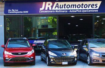 En septiembre creció la venta de autos usados: +7,73%