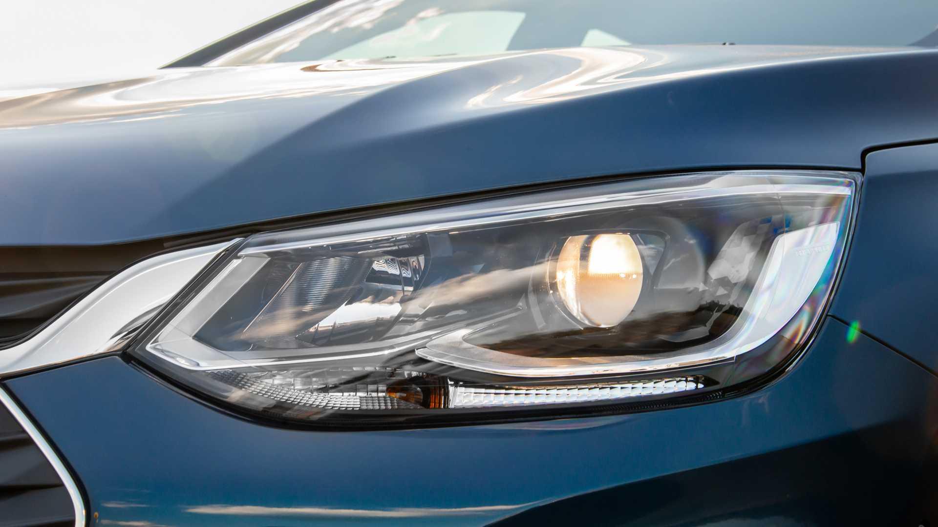 Nuevo Chevrolet Onix Plus Premier