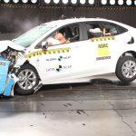 Nuevo Chevrolet Onix Plus: nota máxima de Latin NCAP
