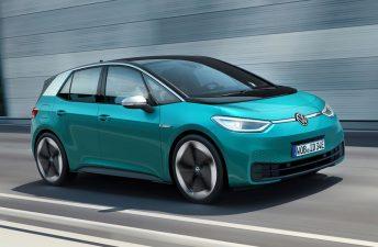 Volkswagen ID.3: el comienzo de una nueva era
