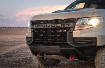"""Anticipan una Chevrolet """"S10"""" con más de 310 caballos"""
