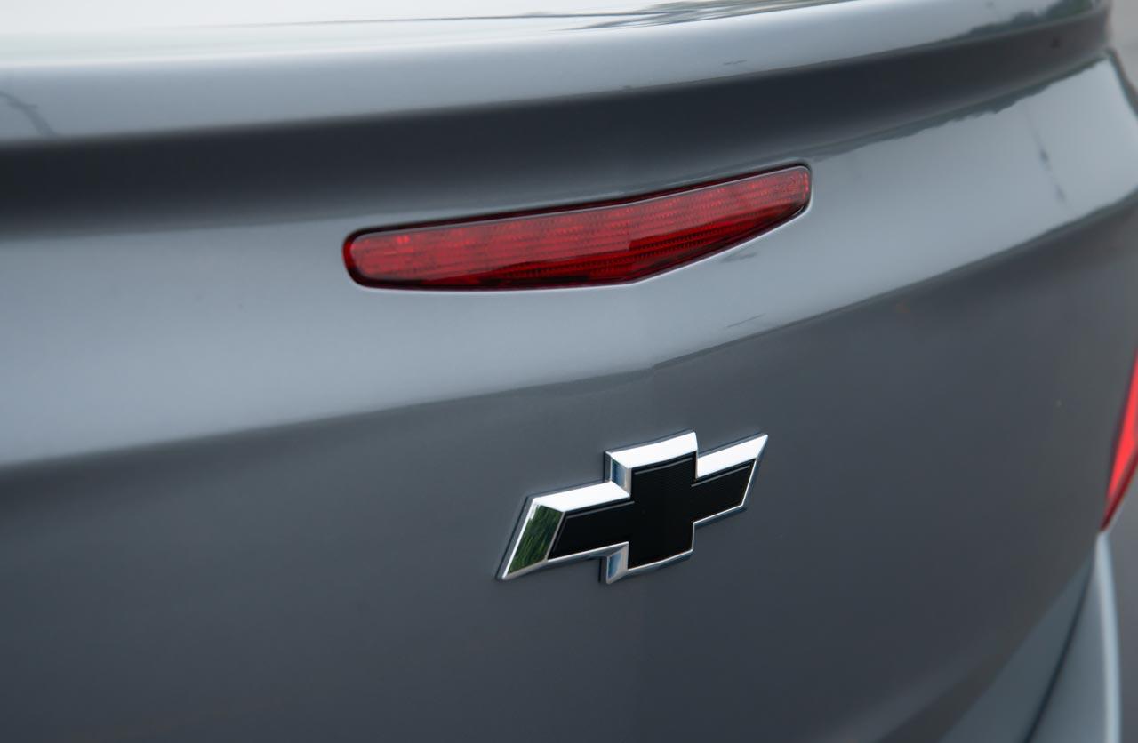 Nuevo Chevrolet Onix Joy Plus 2020