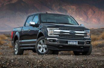 Ford F-150 y F-150 Raptor: arrancó la preventa