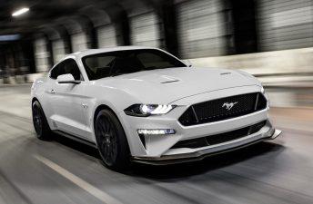 Ford trae el nuevo Mustang a la Argentina y ahora es más barato