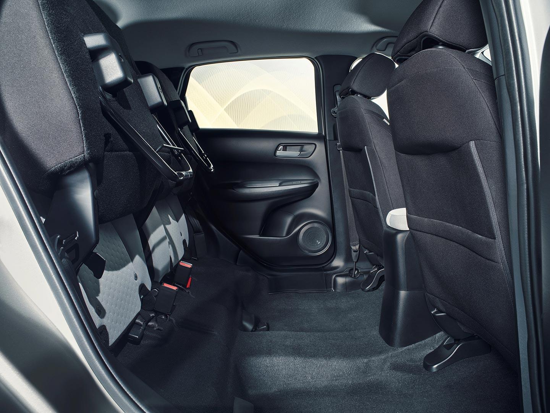 Nuevo Honda Fit / Jazz 2020