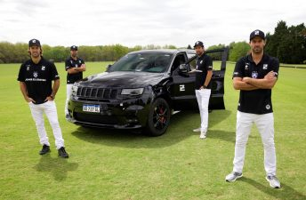 Jeep, vehiculo oficial de Ellerstina Johor Polo Team