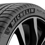 Michelin lanzó el nuevo neumático Pilot Sport 4 SUV de altas prestaciones