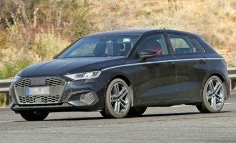 Audi A3: nueva generación a la vista
