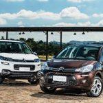 """Citroën fabricará modelos """"low cost"""" para países emergentes, ¿Argentina incluida?"""