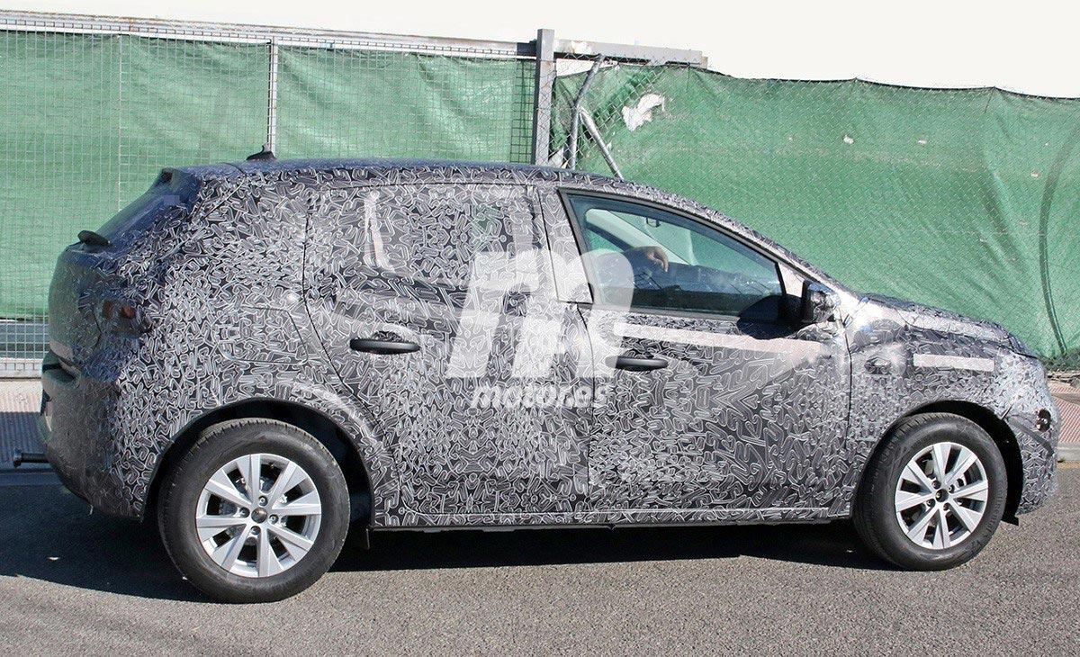 Nueva generación Renault Sandero