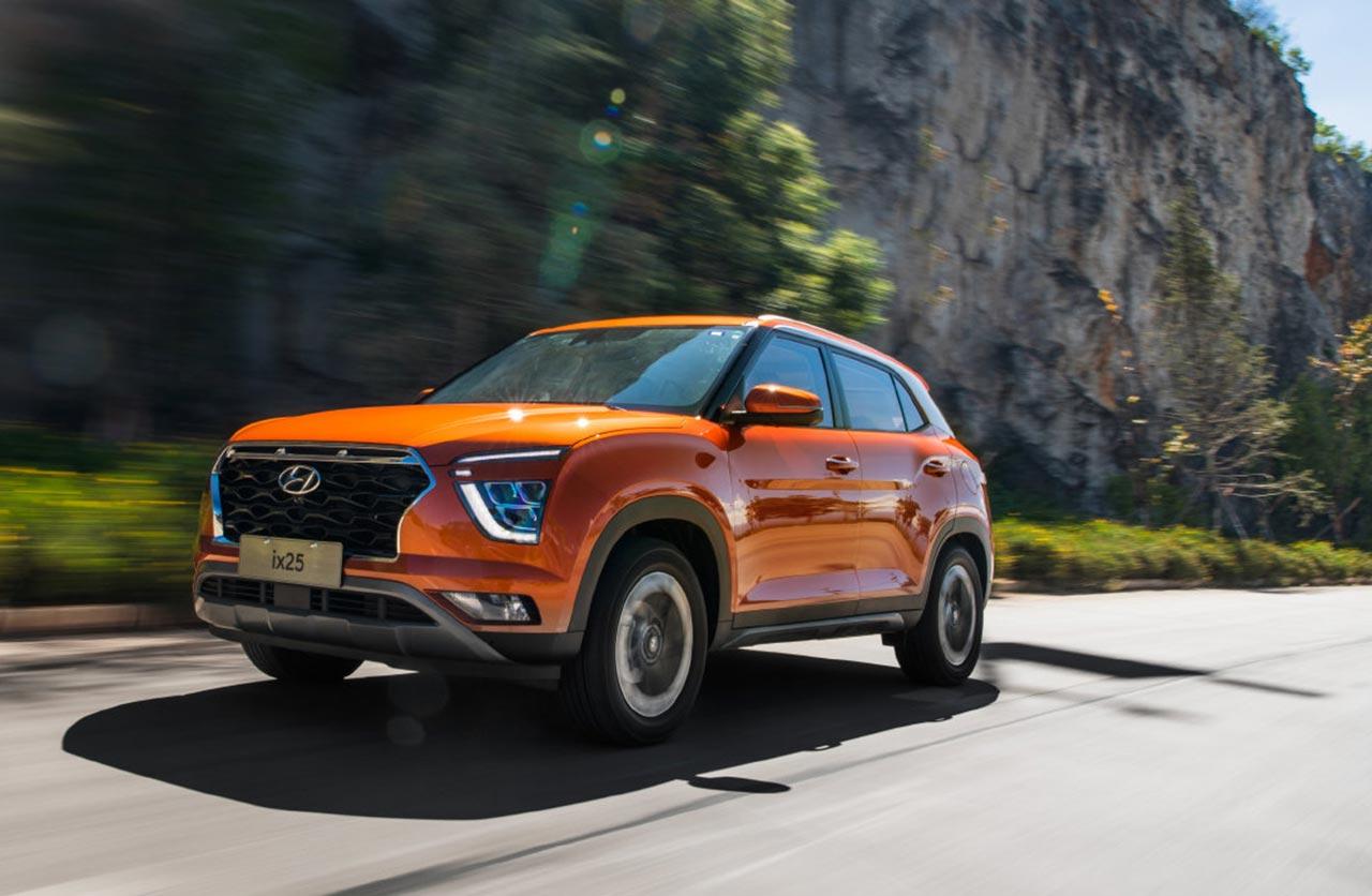 Nuevo Hyundai Creta 2020