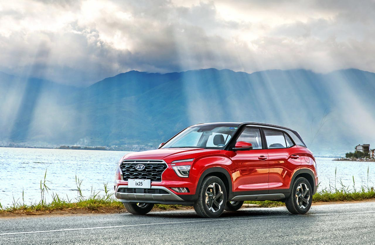 Así es el nuevo Hyundai Creta