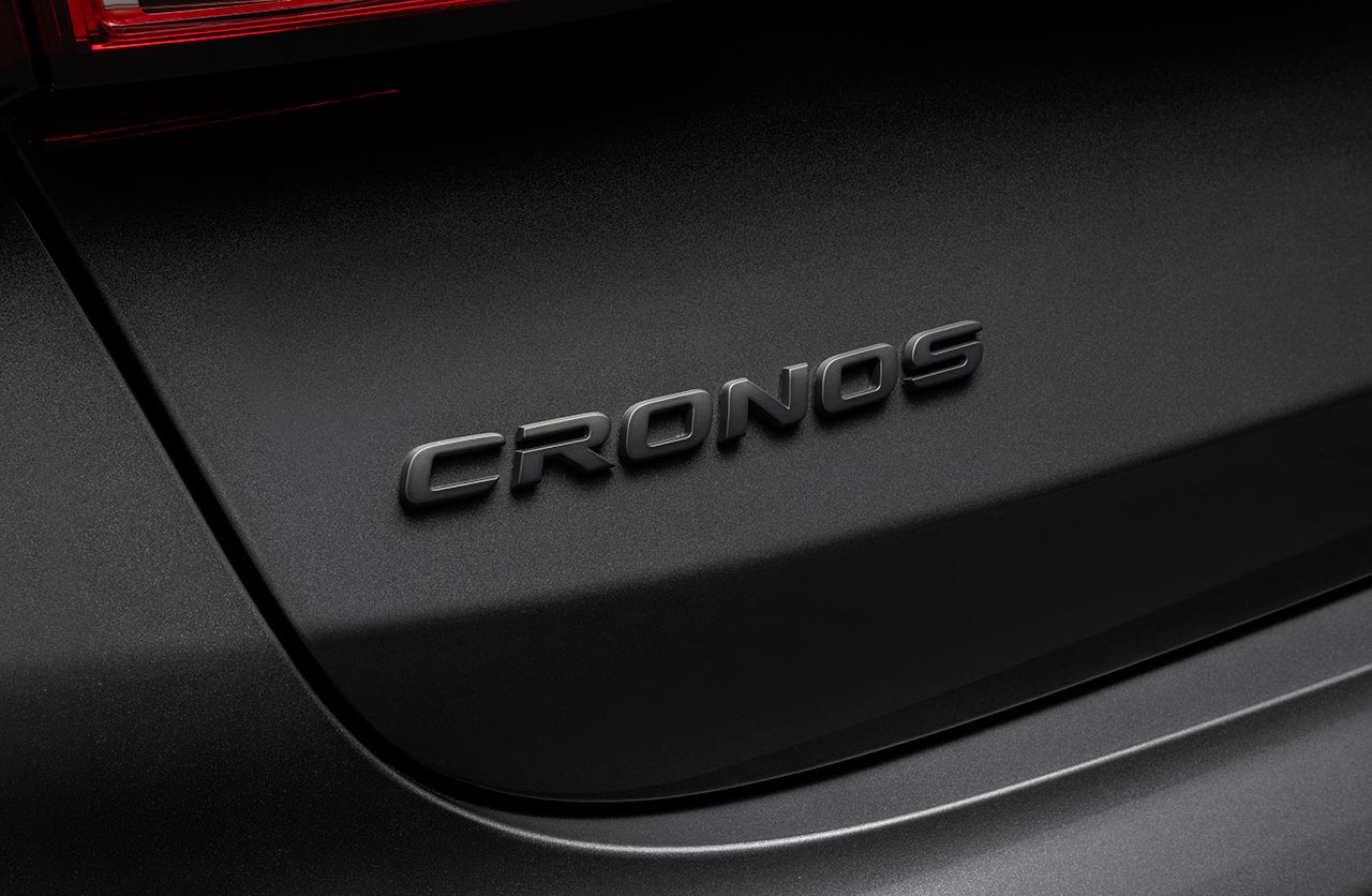 Fiat Cronos S-Design