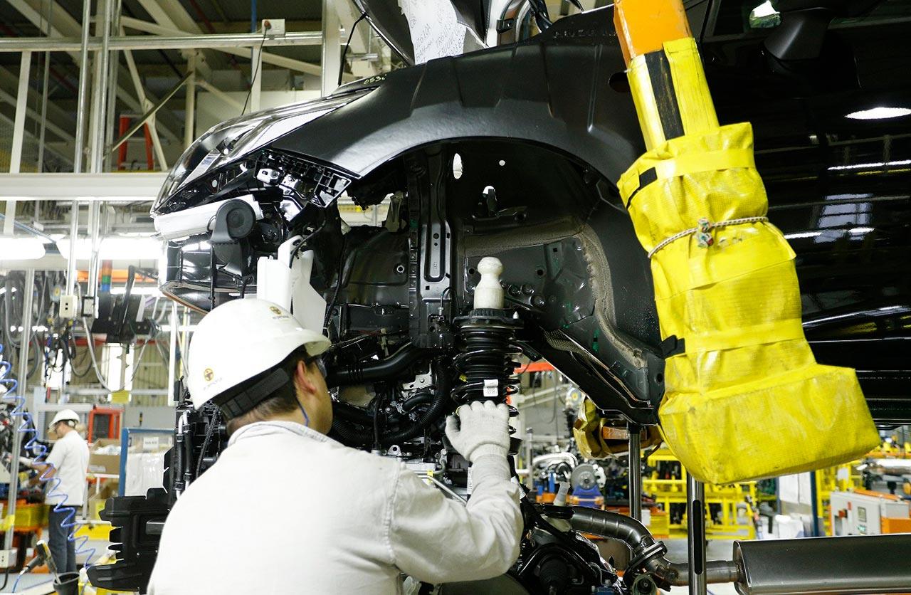 Cómo se prepara la Planta Rosario de GM para fabricar el nuevo modelo argentino