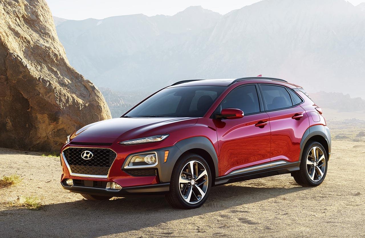 Hyundai Kona: se agranda la familia