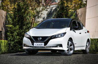 """Nuevos planes de financiamiento """"verdes"""" exclusivos para el Nissan Leaf"""