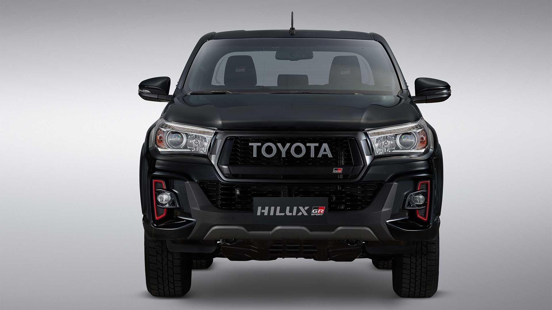 Toyota Hilux GR-Sport II V6