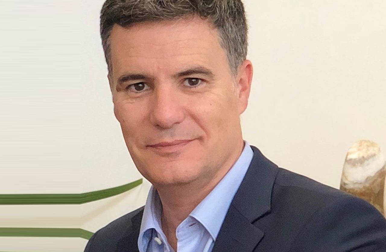Pablo Sibilla fue designado Director General de Renault Argentina
