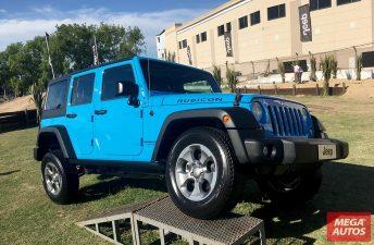 Jeep Experience Territory: un nuevo espacio para los amantes del off road