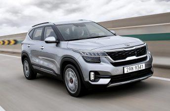 Kia Motors, premiada por su gama de SUVs