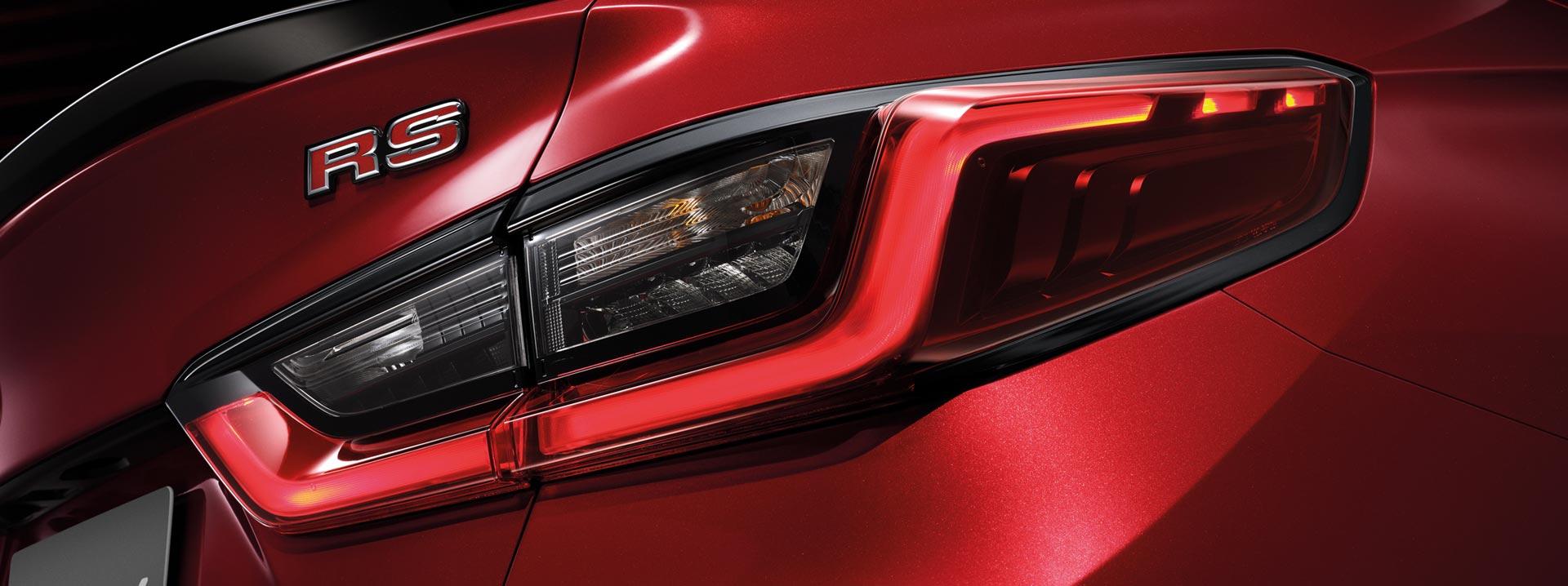 Nuevo Honda City RS 2020