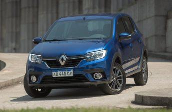 Renault lanzó los nuevos Logan, Sandero y Stepway