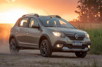 Renault: nuevas promos para llegar al 0 km