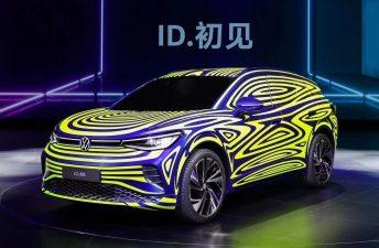 Volkswagen avanza con el ID.4