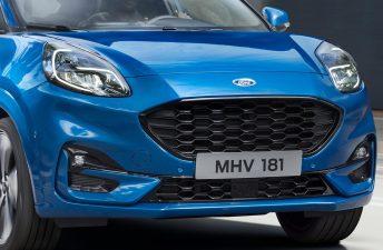 Ford creará dos nuevos SUV regionales