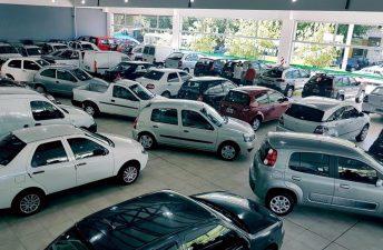 En noviembre volvió a crecer la venta de autos usados