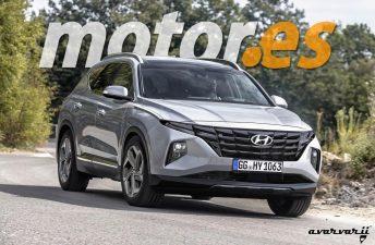 Se viene el nuevo Hyundai Tucson