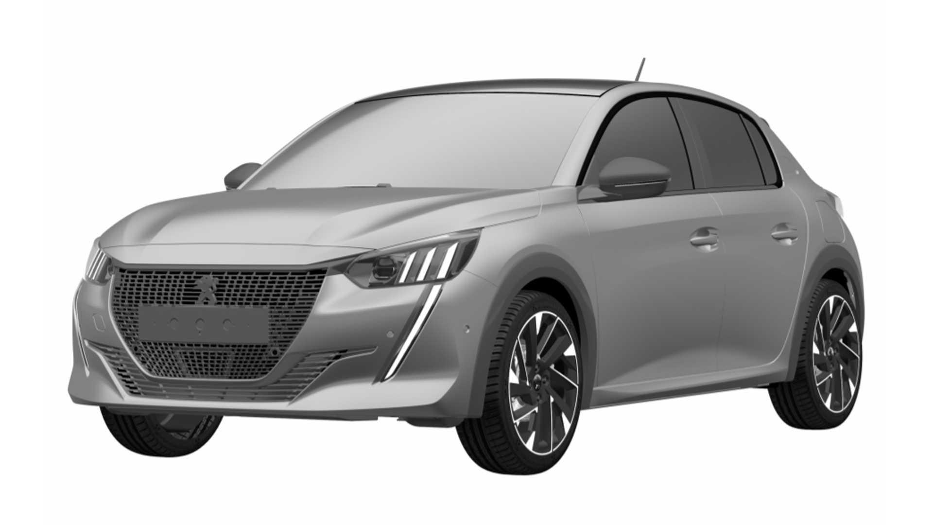 Nuevo Peugeot 208 tope de gama