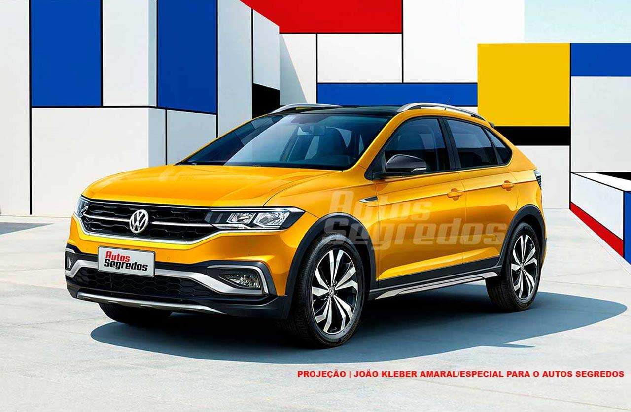 VW SUV Coupé (T-Sport)