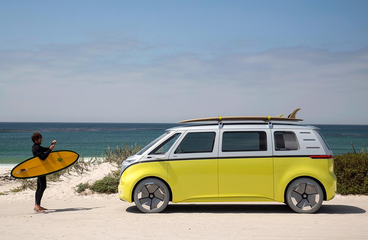 Cómo es el Verano Volkswagen 2020