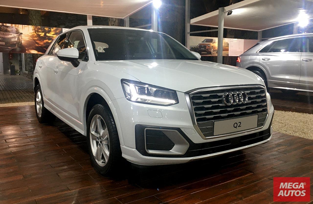 Audi: sus últimas novedades y lo que vendrá