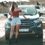 Summer Sunsets: los atardeceres de Ford en Pinamar