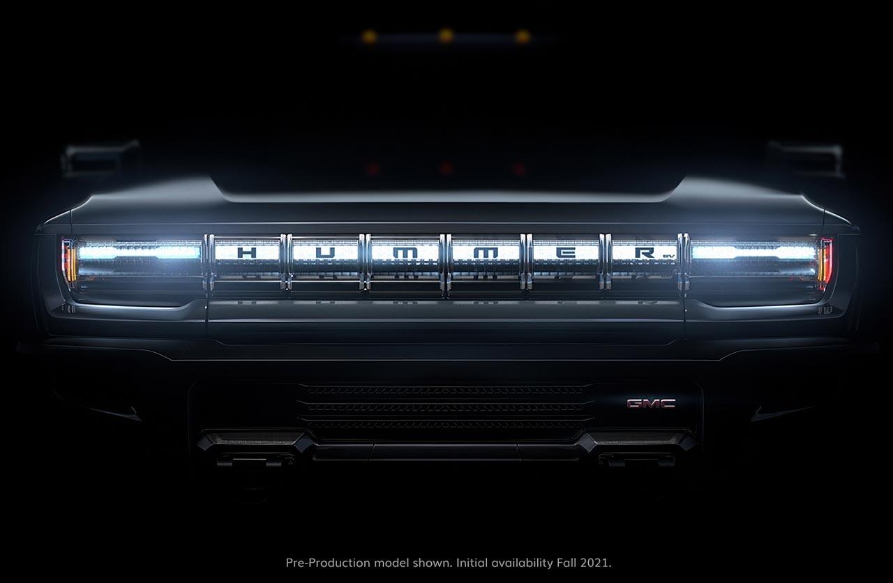 GMC Hummer EV: nueva era
