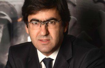 Sebastián Sicardi es el nuevo gerente general de Kia Argentina