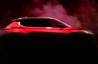 Nissan tendrá un nuevo SUV pequeño