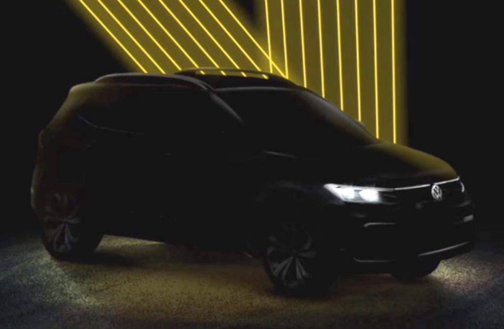El Volkswagen A0 SUV ya tiene fecha
