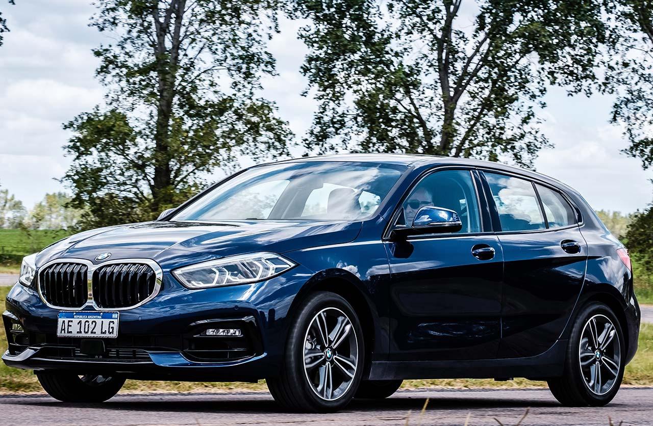 Nuevo BMW Serie 1 118i Sportline