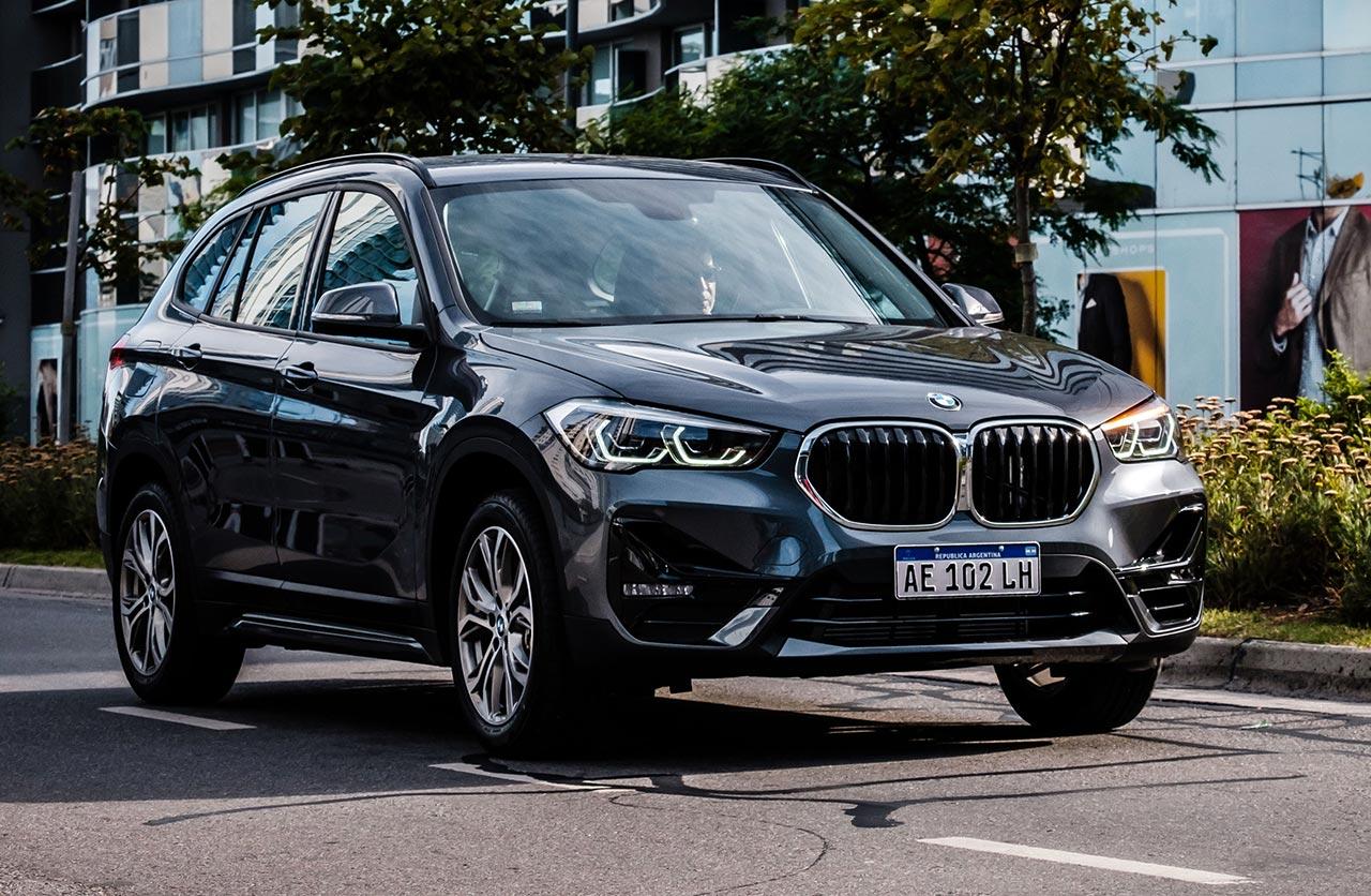 Nuevo BMW X1 2020