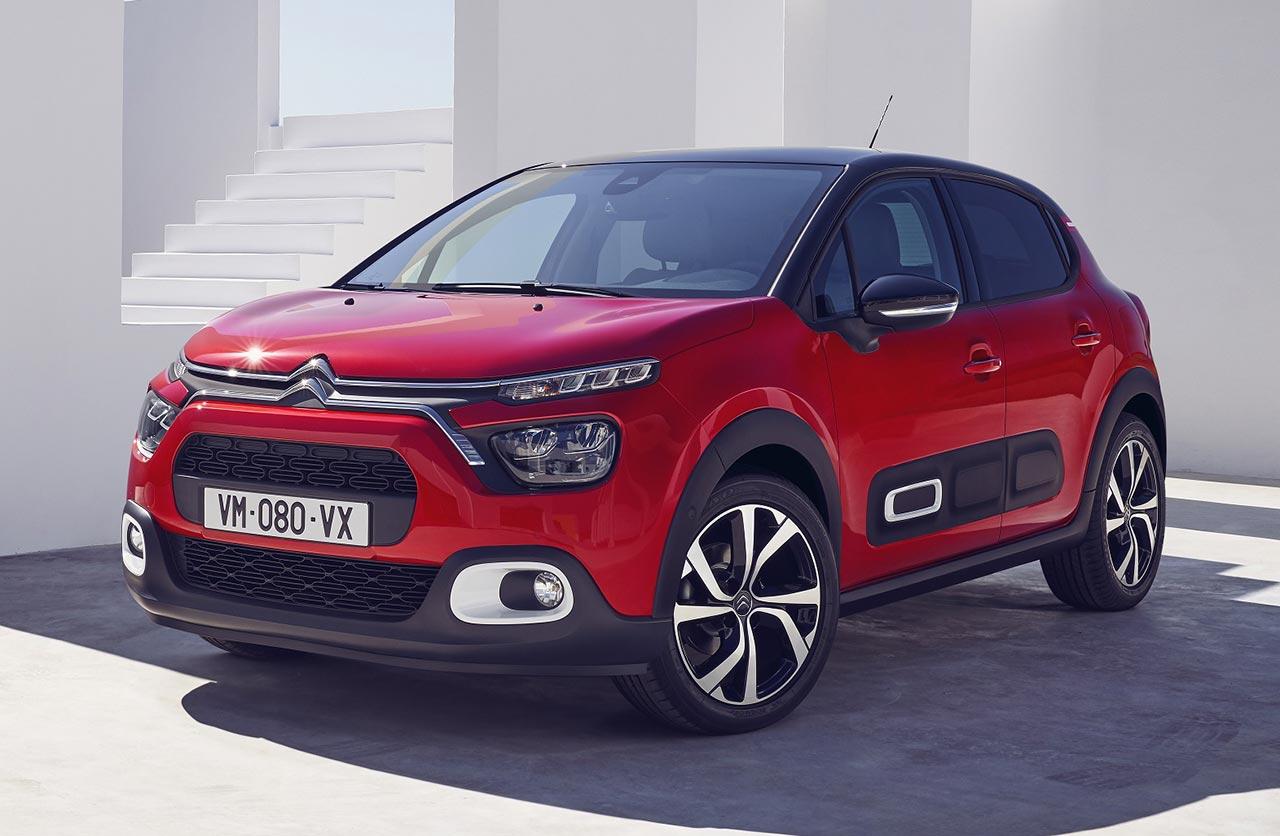 Lejos de casa: cómo es el Citroën C3 más moderno