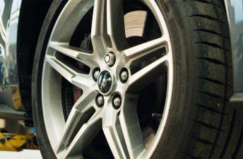 A prueba de robos: Ford utiliza la impresión 3D para fabricar tuercas de seguridad
