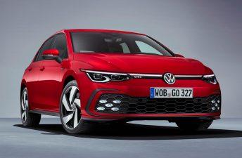 Con ustedes, el nuevo Volkswagen Golf GTI