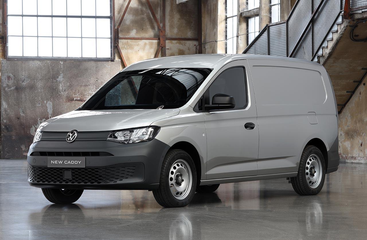 Nuevo Volkswagen Caddy Maxi